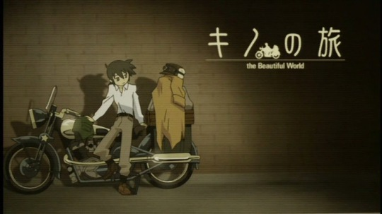 Kino's Journey, 7ma. Serie confirmada